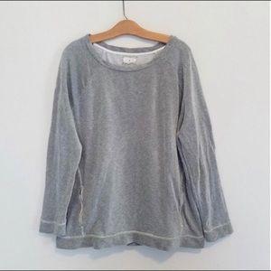 Lou & Grey Sweatshirt | Med